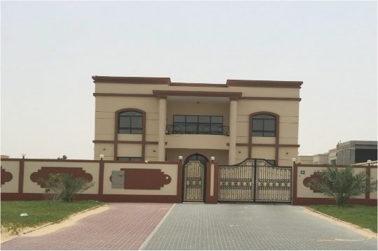 2 Villas G+1 in Khwaneej 001